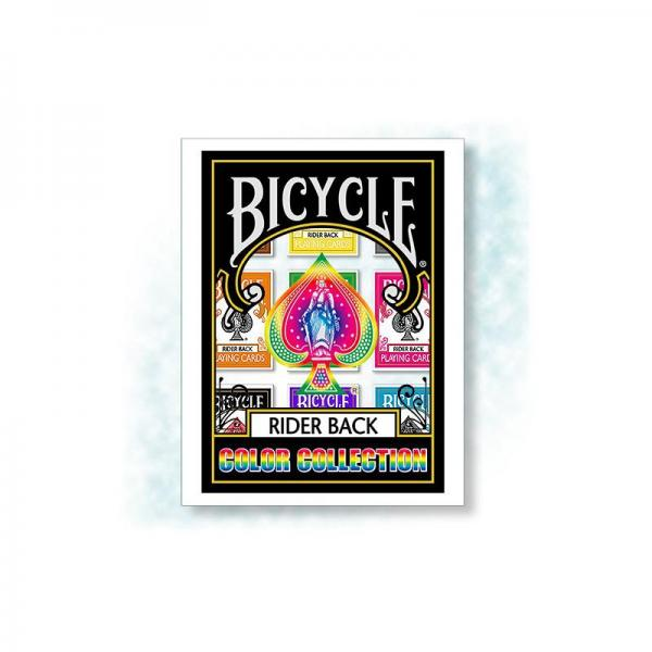 Bicycle - Color Collection