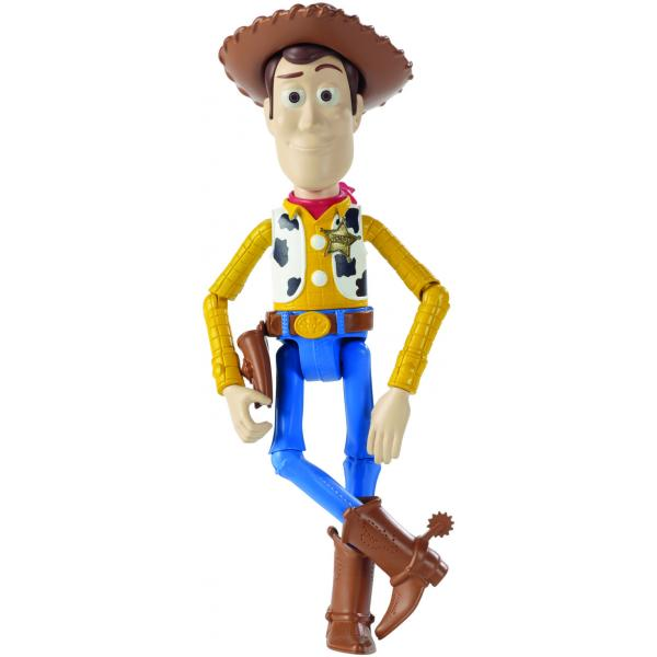 Toy Story 4 - Personaggio Base: Woody