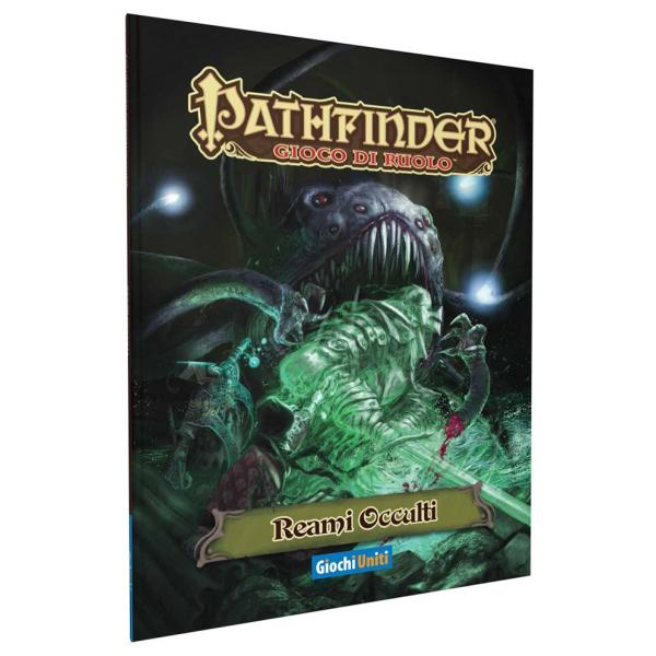 Pathfinder - Reami Occulti