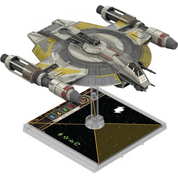 X-Wing: Shadow Caster