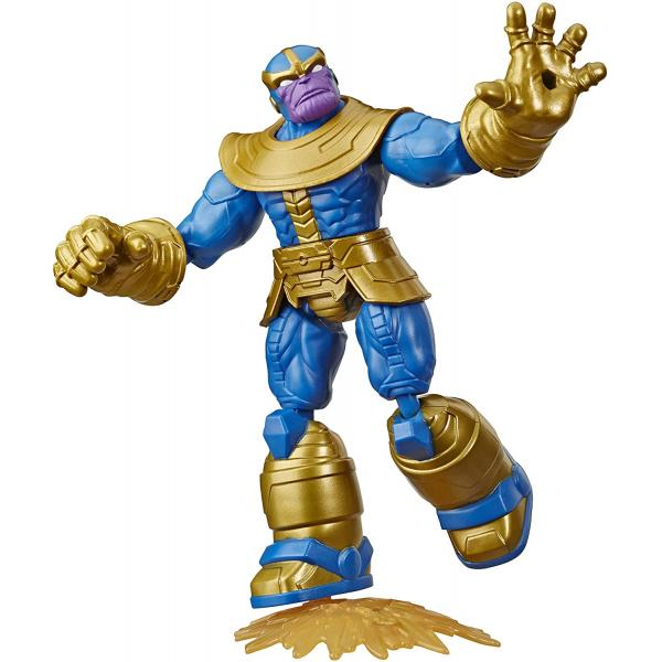 Avengers - Bend And Flex: Thanos